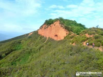 Sierra del Caurel:Courel; Lugo_Galicia; la bola del mundo madrid hoces del duraton senderismo viajes